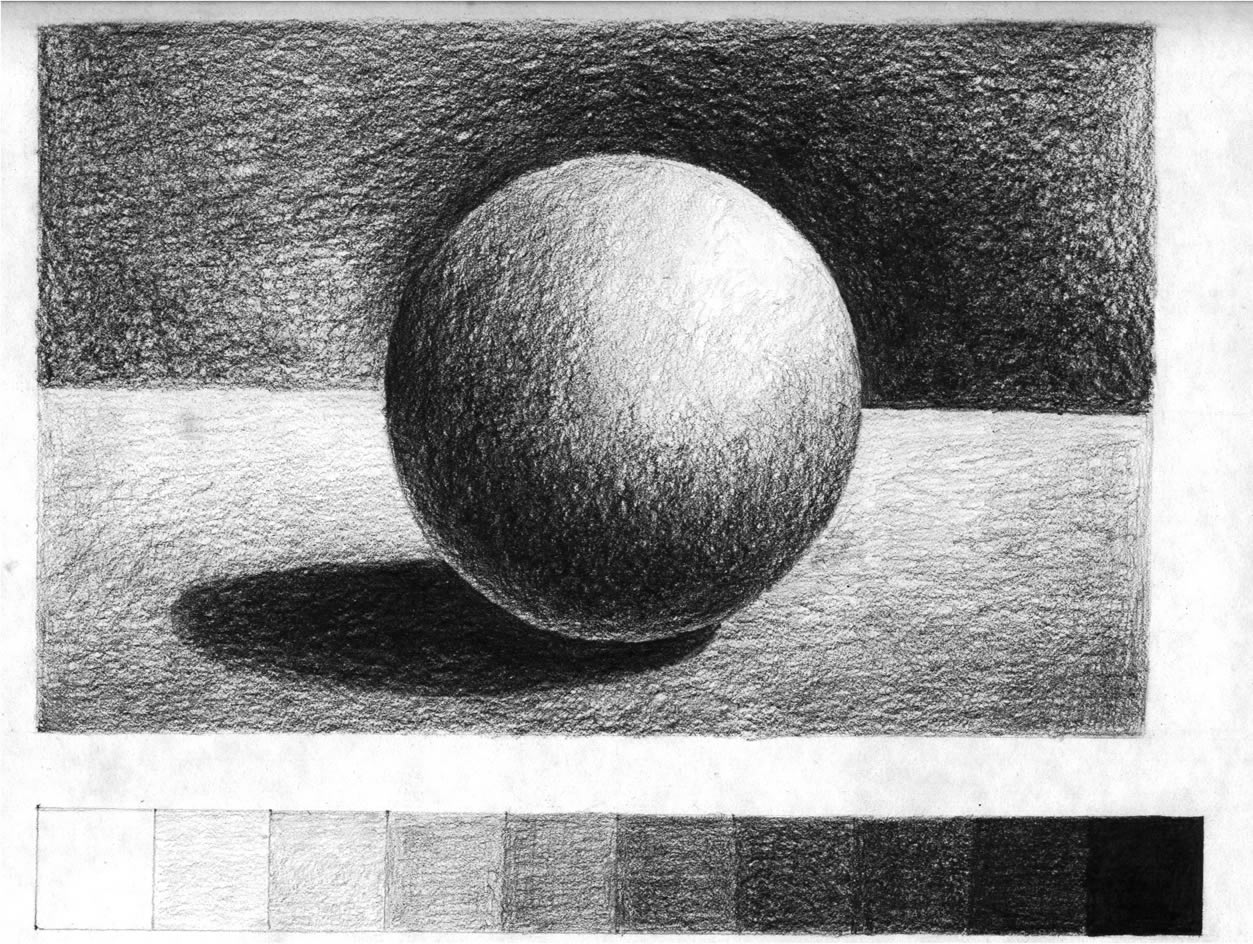 Chiaroscuro Drawing an Error Occurred