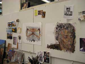 jessica art gallery