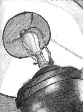 Amazingly photorealistic 3D pencil drawings - Vuing.com